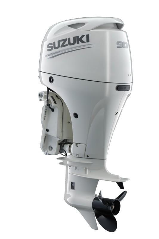 suzuki marine - suzuki df90a